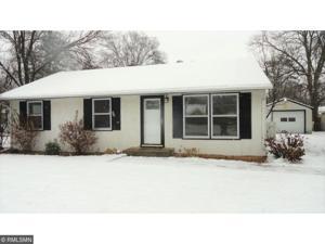 3664 White Bear Avenue N White Bear Lake, Mn 55110