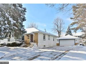 5417 Sumter Avenue N New Hope, Mn 55428