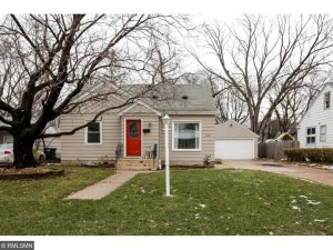 5248 Hampshire Avenue N Crystal, Mn 55428