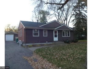 4705 Lakeview Avenue N Brooklyn Center, Mn 55429