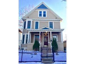 414 Van Buren Avenue Saint Paul, Mn 55103