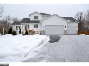 13904 Norway Street Nw Andover, Mn 55304