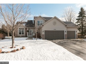 17482 Goldenview Avenue Lakeville, Mn 55044