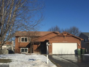 10423 Eagle Street Nw Coon Rapids, Mn 55433
