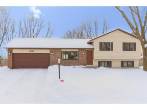15317 92nd Place N Maple Grove, Mn 55369