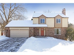 164 Chaparral Drive Apple Valley, Mn 55124