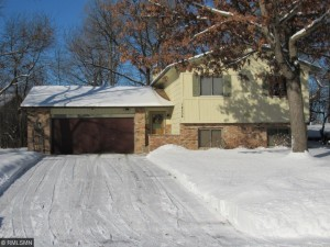 14554 Kerry Street Nw Andover, Mn 55304