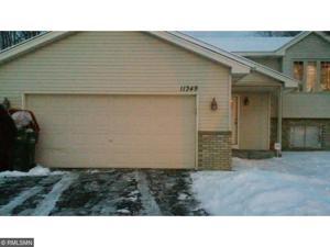 11349 Tyler Street Ne Blaine, Mn 55434