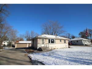 457 112th Lane Nw Coon Rapids, Mn 55448