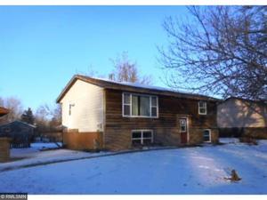 1537 143rd Lane Ne Ham Lake, Mn 55304