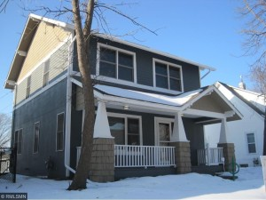 1345 Sheridan Avenue N Minneapolis, Mn 55411