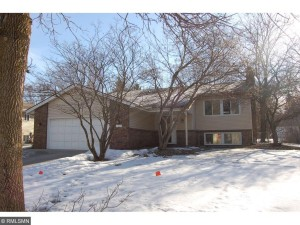 4334 Bramblewood Avenue Vadnais Heights, Mn 55127