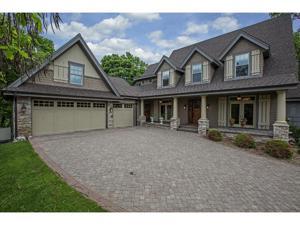 5935 Lake Linden Court Shorewood, Mn 55331
