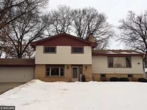 13709 Country Place Burnsville, Mn 55337