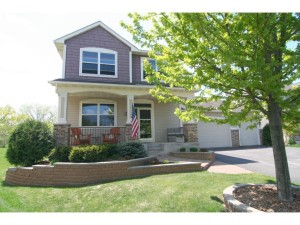 1832 Sugar Maple Court Carver, Mn 55315