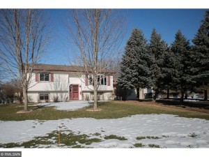 3649 139th Lane Nw Andover, Mn 55304