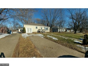 1993 County Road D W Arden Hills, Mn 55112