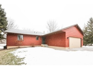 5886 Kitkerry Court N Shoreview, Mn 55126