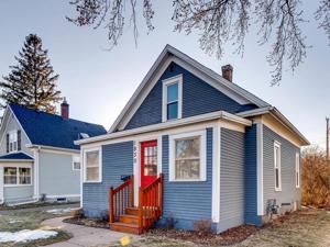 1830 Johnson Street Ne Minneapolis, Mn 55418