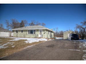 2553 S Heights Drive Nw Coon Rapids, Mn 55433