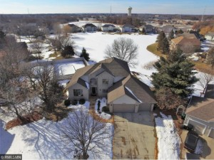 15176 Zilla Street Nw Andover, Mn 55304