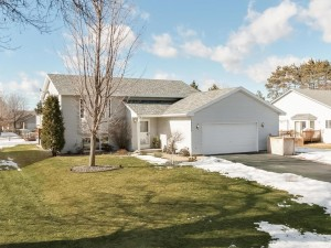 14354 Drake Street Nw Andover, Mn 55304