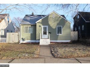 1843 Montana Avenue E Saint Paul, Mn 55119