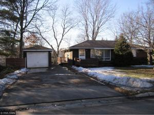 13812 Steven Road Burnsville, Mn 55337