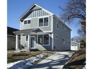 4340 Aldrich Avenue S Minneapolis, Mn 55409