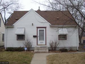 5251 Dupont Avenue N Minneapolis, Mn 55430