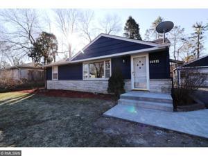 14911 Belvoir Drive Minnetonka, Mn 55345