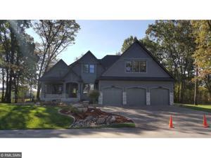 9 Maycomb Lane North Oaks, Mn 55127