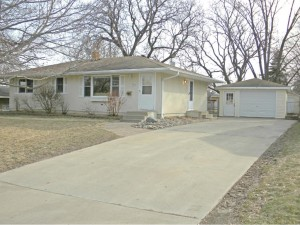 7182 Claude Avenue Inver Grove Heights, Mn 55076
