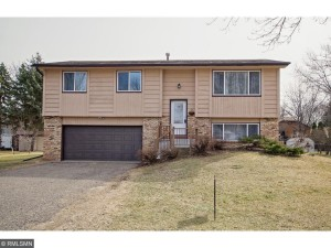 1360 105th Avenue Nw Coon Rapids, Mn 55433
