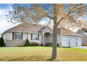 6578 Clearwater Creek Drive Lino Lakes, Mn 55038