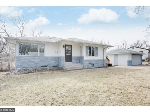 2650 109th Avenue Nw Coon Rapids, Mn 55433