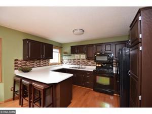 9854 Ilex Street Nw Coon Rapids, Mn 55433