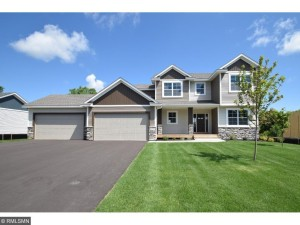 527 141st Avenue Nw Andover, Mn 55304