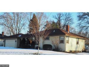 1488 Sherren Avenue E Maplewood, Mn 55109