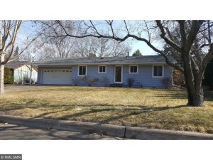 10817 Crooked Lake Boulevard Nw Coon Rapids, Mn 55433