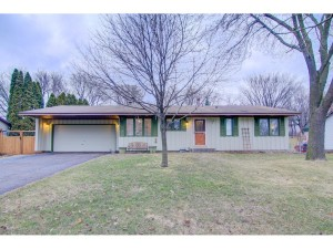8834 72nd Street S Cottage Grove, Mn 55016