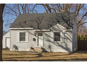 114 Oak Glen Drive Hopkins, Mn 55343