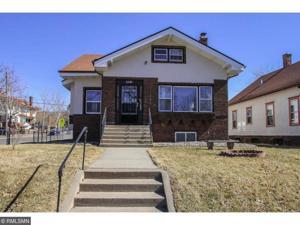 1530 Sheridan Avenue N Minneapolis, Mn 55411