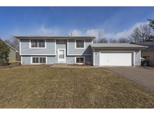 2331 131st Avenue Nw Coon Rapids, Mn 55448