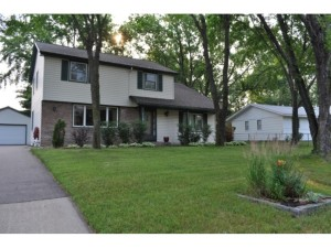 11825 Zion Street Nw Coon Rapids, Mn 55433