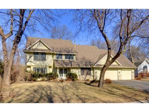 16952 Weston Bay Road Eden Prairie, Mn 55347