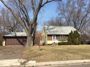 2277 Knoll Drive Mounds View, Mn 55112