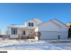 14051 Teal Court Rogers, Mn 55374