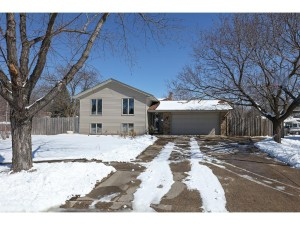 1053 Baldwin Circle Apple Valley, Mn 55124