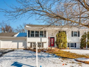 11545 Kerry Street Nw Coon Rapids, Mn 55433